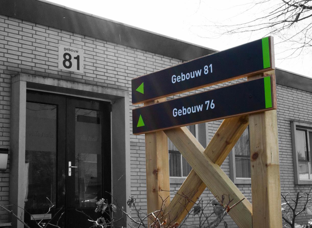 Bewegwijzering Spoorzone Tilburg_10