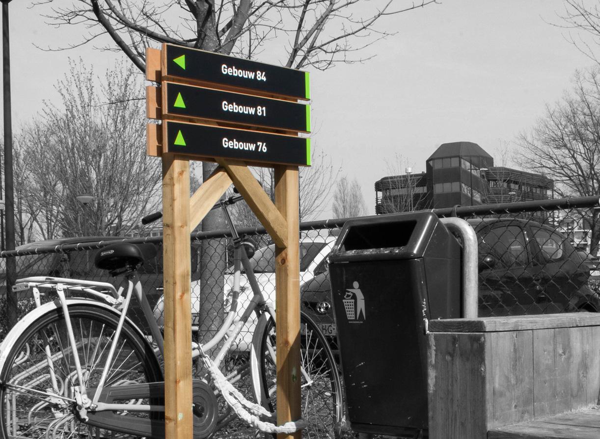 Bewegwijzering Spoorzone Tilburg_11