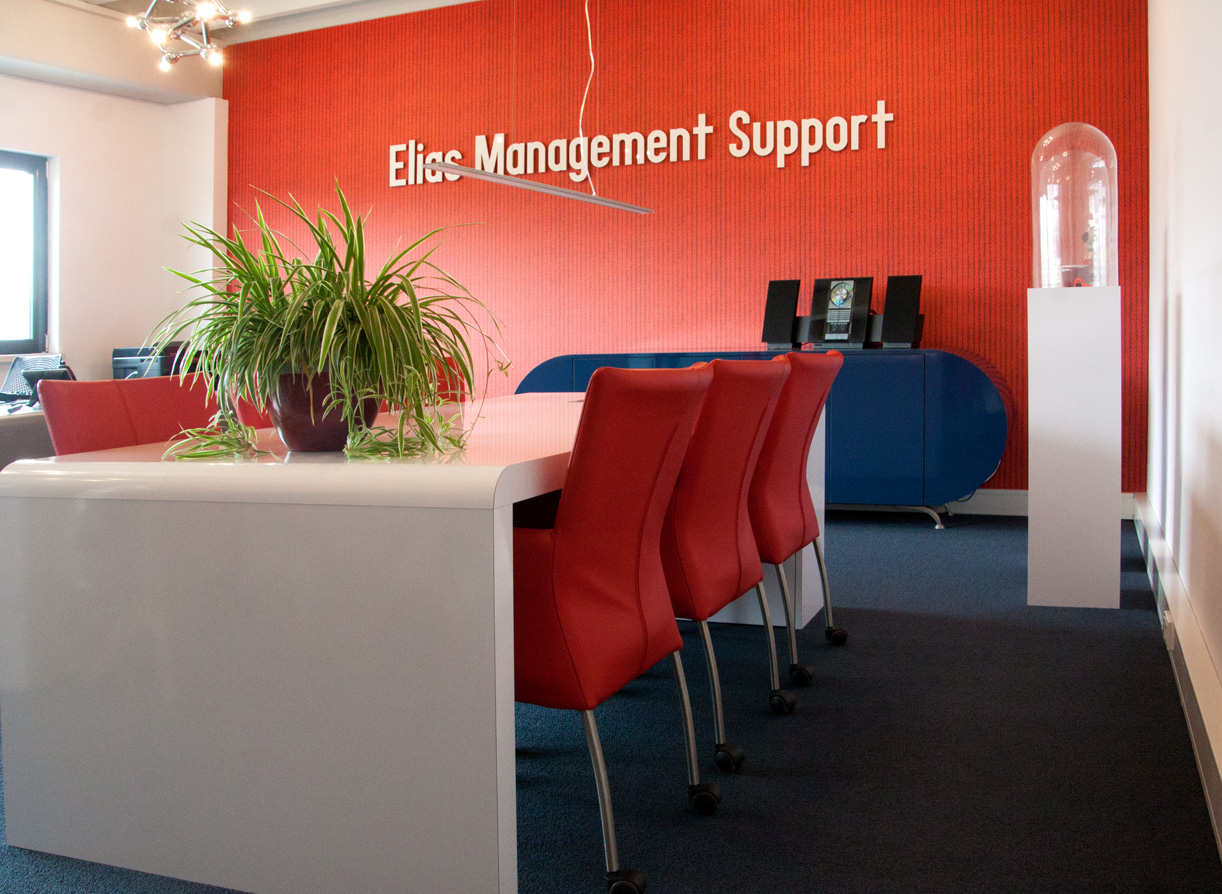 Elias Management Support
